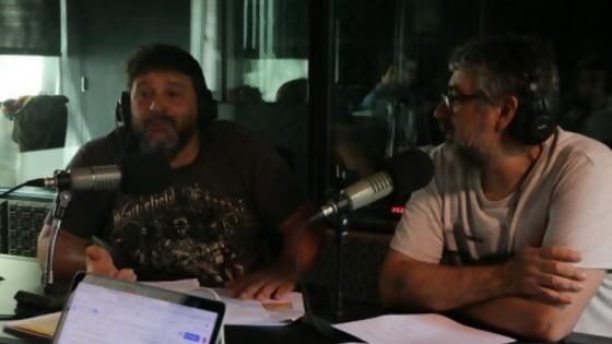 Un verdadero tabú para los uruguayos: la carne de caballo — Gustavo Laborde — No Toquen Nada   El Espectador 810