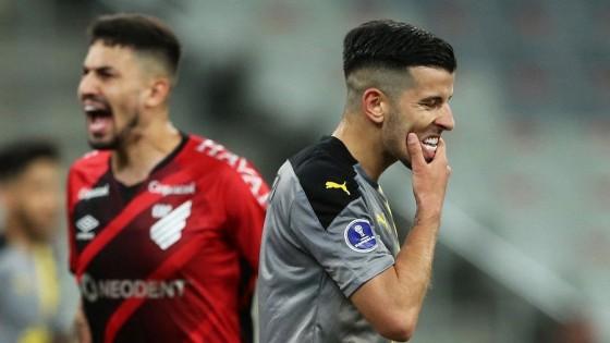 El balance de Peñarol en la Sudamericana — Deportes — Primera Mañana   El Espectador 810