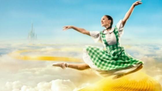 """""""El mago de Oz"""": un ballet que es una mezcla de Harry Potter y Tim Burton — Lucía Chilibroste — No Toquen Nada   El Espectador 810"""