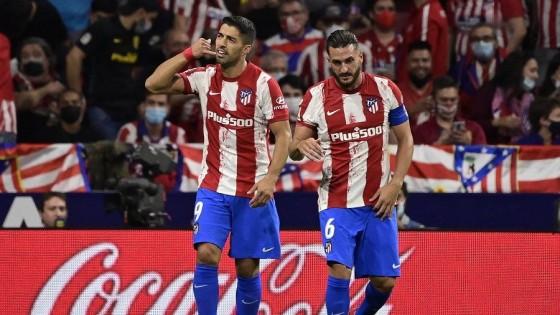 Suárez sigue haciendo historia — Deportes — Primera Mañana   El Espectador 810