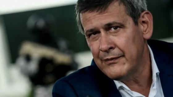 La renuncia del fiscal Jorge Díaz y las reformas que lideró — Cuestión de derechos: Dr. Juan Ceretta — Más Temprano Que Tarde   El Espectador 810