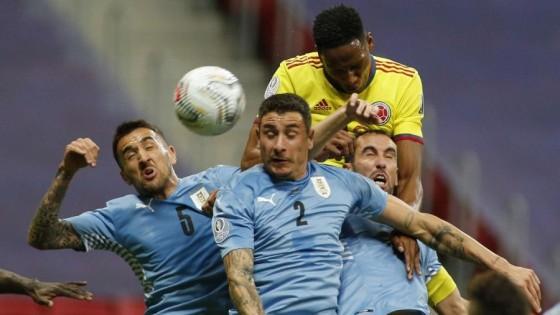 Uruguay se juega tres puntos claves ante Colombia — Deportes — Primera Mañana   El Espectador 810