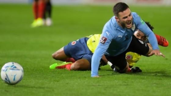 El anali de Uruguay — Darwin - Columna Deportiva — No Toquen Nada   El Espectador 810