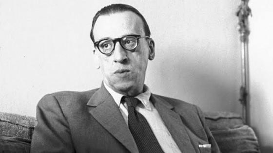 Paco Espínola: literatura y política que reflejan simpatía por los oprimidos. — La Entrevista — Más Temprano Que Tarde   El Espectador 810
