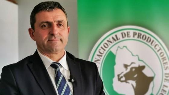 A. Pérez: ''Hay un cambio en los mercados que se traduce en la producción'' — Lechería — Dinámica Rural   El Espectador 810