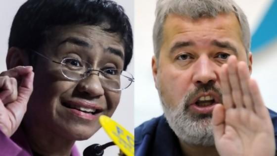 Sospechoso Nobel de la Paz a periodistas ¿es a modo de despedida?/ Suspenden eutanasia en Colombia — Columna de Darwin — No Toquen Nada | El Espectador 810