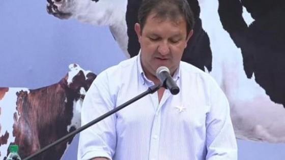 P. Olague: ''Hay más leche, pero menos tambos'' — gremiales — Dinámica Rural | El Espectador 810