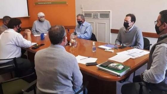 P. Perdomo: ''Buscamos contribuir con la gestión del MGAP'' — gremiales — Dinámica Rural | El Espectador 810