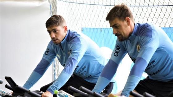 ¿Cómo llega Uruguay para enfrentar a Brasil? — Deportes — Primera Mañana   El Espectador 810