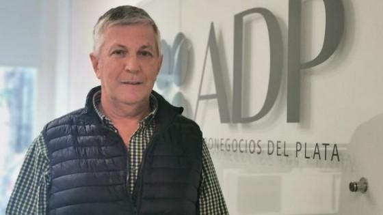 M. Guigou: ''ADP Zone, en la línea del recambio generacional'' — Innovación — Dinámica Rural | El Espectador 810