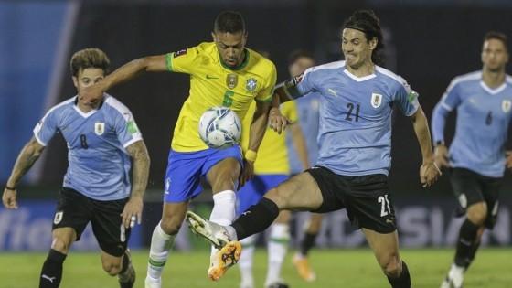 Uruguay ante un desafío difícil pero no imposible — Deportes — Primera Mañana   El Espectador 810