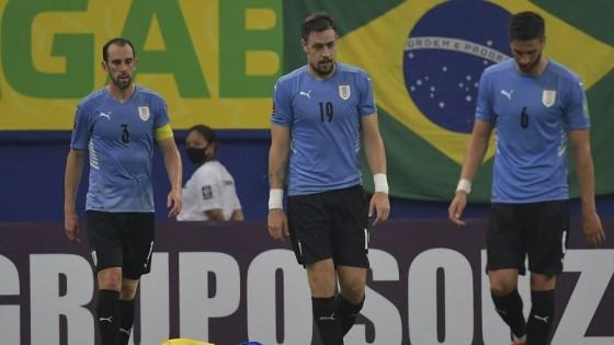 Uruguay puso en riesgo su clasificación al Mundial — Deportes — Primera Mañana | El Espectador 810