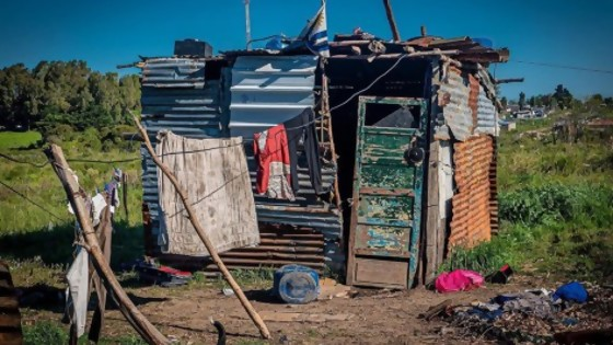 SOS: incendio en el asentamiento Nuevo Comienzo — La Entrevista — Más Temprano Que Tarde | El Espectador 810
