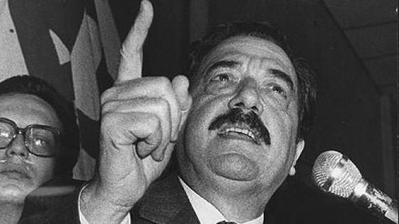 Juan Carlos Torre, memorias de un gobierno de transición — Audios — Geografías inestables | El Espectador 810