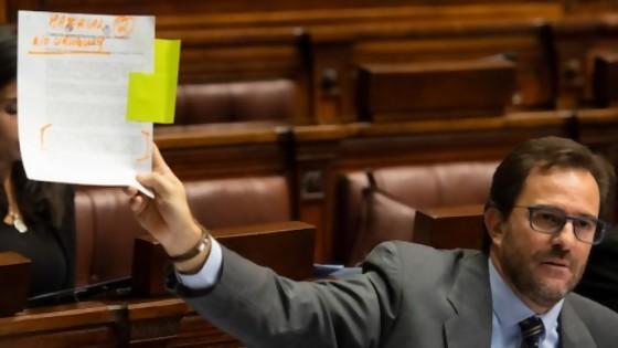 Cardoso Se Investiga (CSI) — De qué te reís: Diego Bello — Más Temprano Que Tarde | El Espectador 810