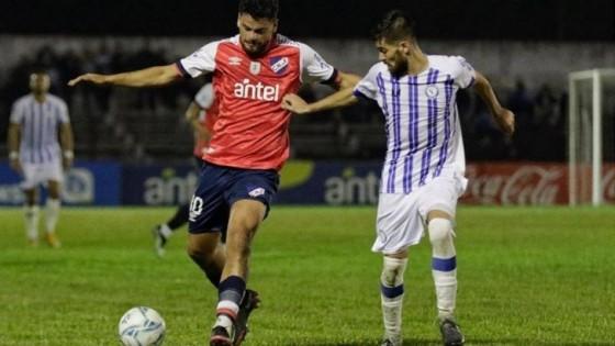Nacional apelará el fallo por los puntos ante Cerro Largo — Deportes — Primera Mañana | El Espectador 810