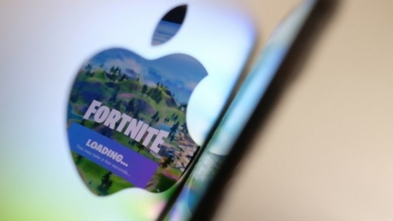 Un juicio clave en el mundo de las aplicaciones: Epic Games vs Apple — Bárbara Muracciole — No Toquen Nada | El Espectador 810