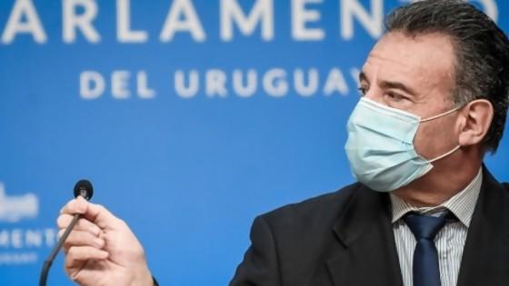 MSP dice que el virólogo Moratorio dio informe sobre muertes evitables a Salinas — Informes — No Toquen Nada | El Espectador 810