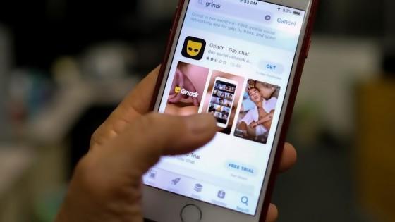 El escándalo de los curas en Grindr y la privacidad de los datos en las apps — Victoria Gadea — No Toquen Nada | El Espectador 810