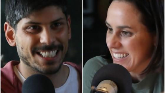 Aceite vs. manteca: el debate entre la chef y el nutricionista — Leticia Cicero — No Toquen Nada | El Espectador 810