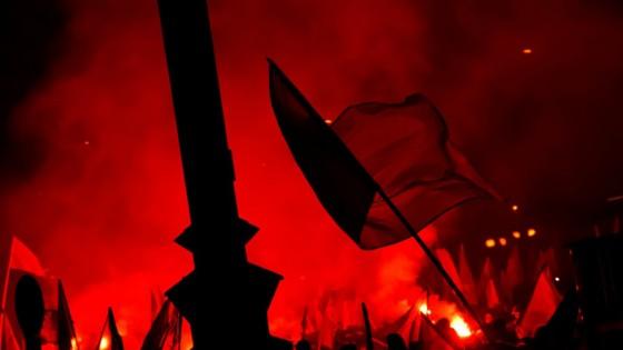 Rojo, el más intenso de los colores — Maxi Guerra — Otro Elefante | El Espectador 810