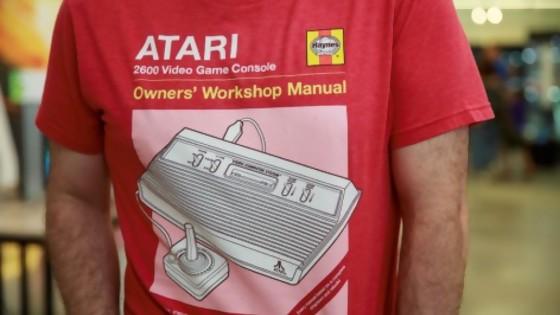 Oda al Atari y la llegada de Los Morbones — Sergio Pena — Otro Elefante   El Espectador 810
