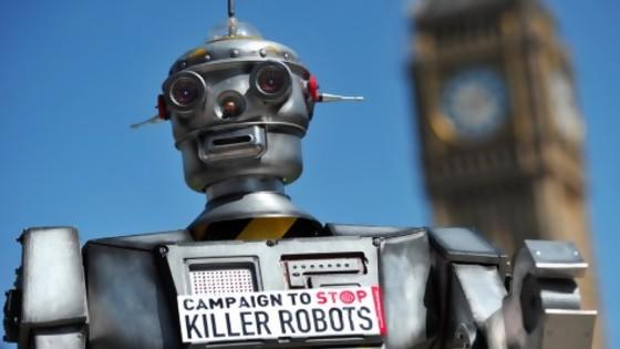 Robots vs Humanos, ¿rivales o hermanos? — El maravilloso mundo de Moncho Licio — Otro Elefante | El Espectador 810