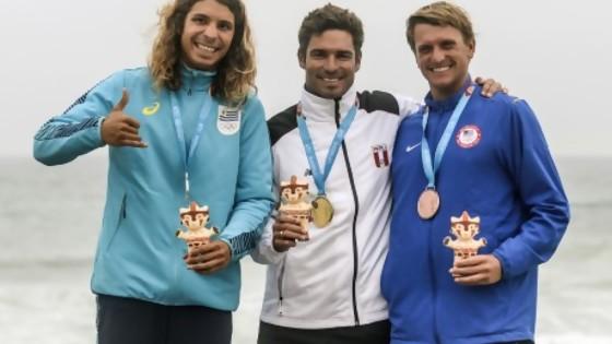 Medalla de plata en los Panamericanos — Audios — Bien Igual | El Espectador 810