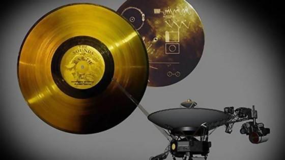 40 años del Voyager — Pablo Silvera  — Otro Elefante | El Espectador 810