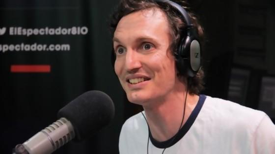 Carlos Tanco: un ícono de la radio — Entrevista central — Bien Igual | El Espectador 810
