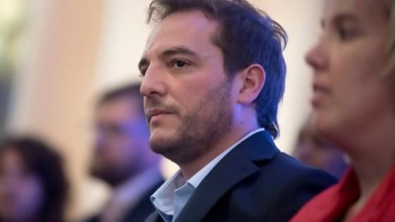 Cartelería política: Di Candia discrepa con ediles del FA por no tratar el tema — Entrevistas — No Toquen Nada | El Espectador 810