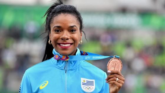 El atletismo le dio dos medallas a Uruguay — Diego Muñoz — No Toquen Nada | El Espectador 810