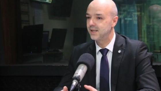 ¿Qué busca la inversión privada extranjera en Uruguay? — La Entrevista — Más Temprano Que Tarde | El Espectador 810