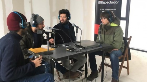 De visita por Magnolio — Audios — Otro Elefante | El Espectador 810