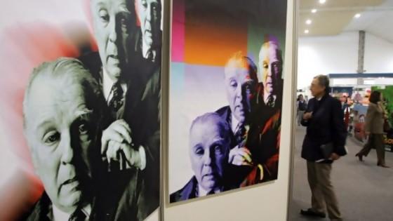 Argentina: entre Borges y las elecciones — Darío Sztajnszrajber — Otro Elefante | El Espectador 810