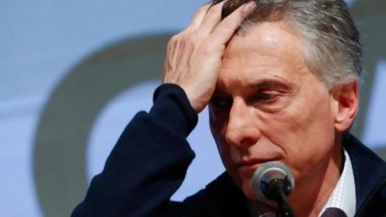 Macri arrastró a la derrota a todos los buenos candidatos del gobierno — Facundo Pastor — No Toquen Nada | El Espectador 810