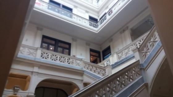 Museo de Arte Precolombino e Indígena: un centro cultural en un edificio patrimonial de la Ciudad Vieja — Informes — Más Temprano Que Tarde | El Espectador 810