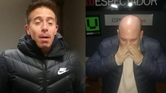 Argentina se resfría y Uruguay estornuda — El mostrador — Bien Igual | El Espectador 810