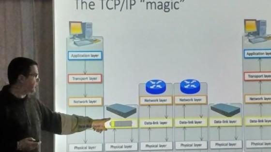 La gobernanza de Internet  — Miguel Ángel Dobrich — Otro Elefante | El Espectador 810