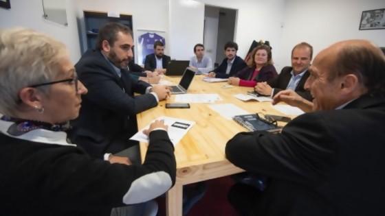 ¿El programa y después el equipo técnico, o al revés? — Departamento de periodismo electoral — No Toquen Nada | El Espectador 810