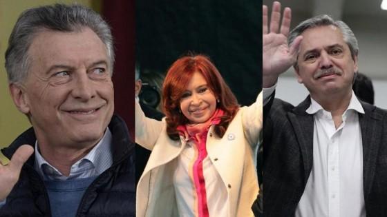 El efecto Macri y el efecto Fernández-Fernández — GPS Activado: Álvaro Padrón — Más Temprano Que Tarde | El Espectador 810