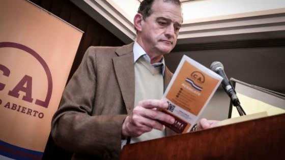 El cuerpo de serenazgo de Manini y el mapa político-religioso de Uruguay — NTN Concentrado — No Toquen Nada | El Espectador 810
