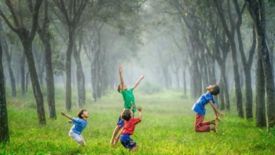 Los niños y el placer de jugar por jugar — Darío Sztajnszrajber — Otro Elefante | El Espectador 810