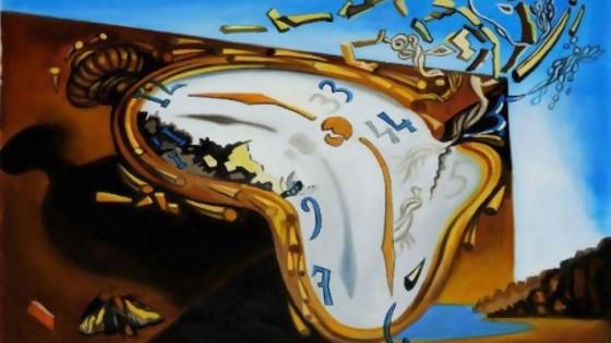 El tiempo en entredicho — L'Almacén de los males necesarios — Otro Elefante | El Espectador 810