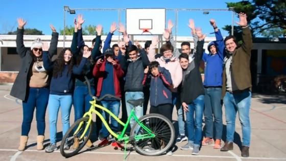 Por más y mejores bicicletas — El maravilloso mundo de Moncho Licio — Otro Elefante | El Espectador 810