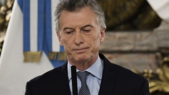 Oddone: los errores de Macri y los fantasmas del kirchnerismo — Entrevistas — No Toquen Nada | El Espectador 810