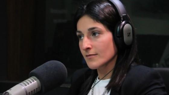 Lucia Artola nos trajo deporte y salud — Ellas — Bien Igual | El Espectador 810