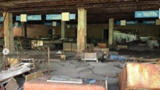 Comunicación directa con Chernobyl — El mostrador — Bien Igual | El Espectador 810
