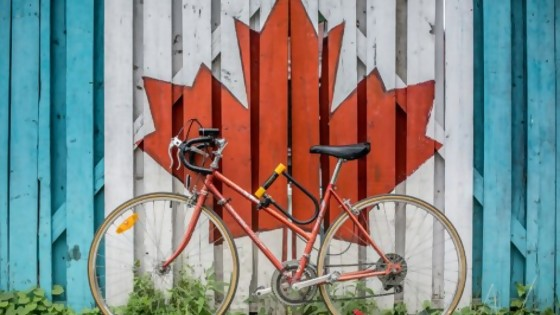 Aquí Canadá — El maravilloso mundo de Moncho Licio — Otro Elefante | El Espectador 810