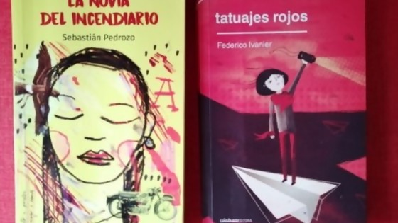 Series y novelas con adolescentes incendiarios, rotos y entrañables — Virginia Mortola — No Toquen Nada | El Espectador 810
